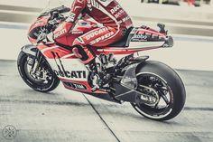 Ducati Cota GP by Laurent Nivalle