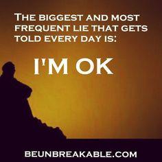 #beunbreakable