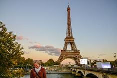 My lovely lady outside the Effiel Tower in Paris, France Tower In Paris, New York Bar, Shakespeare And Company, Classic Jazz, Travel Workout, Photography For Sale, Paris Street, Best Cities, Edinburgh