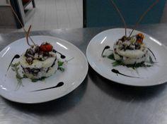 I piatti del Ristorante Sabores