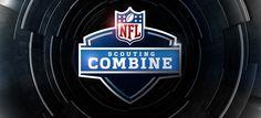 NFL Combine 2013 / NFL Network by Omer Avarkan, via Behance