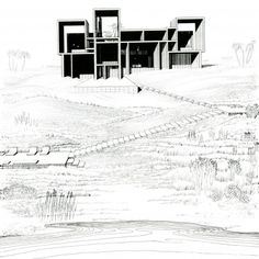 AD Classics: Milam Residence / Paul Rudolph | ArchDaily