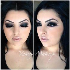 #vanitymakeup - @Vanity Make