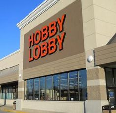 Hobby Lobby Wins Appeal in 10th Circuit Court - yeah - the constitutional rights of a citizen still prevails!