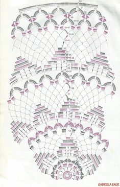 10 crocheted patterns with charts Crocheted home decorations; 10 crocheted patterns with charts Crochet Dollies, Crochet Potholders, Crochet Tablecloth, Crochet Doily Diagram, Crochet Doily Patterns, Crochet Chart, Crochet Books, Crochet Home, Diy Crochet