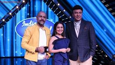Indian Idol 10 jury Neha Kakkar, Anu Malik and Vishal Dadlani are ready to for the next season Anu Malik, Indian Idol, Educational News, Neha Kakkar, Sony Tv, The One Show, Bollywood, Singing, Idol Winners