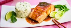 Gordon Ramsay's Crispy Salmon Try this delicious looking salmon when you are up for any