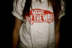 #vans off the wall.
