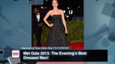 VIDEO: Met Gala 2013: The Evening's Best Dressed Men! - http://uptotheminutenews.net/2013/05/07/people-celebrity/video-met-gala-2013-the-evenings-best-dressed-men/