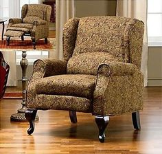 Sold by Fingerhut and Gettington Do not let your child/pet chew on the legs. The surface paint on the legs of the recliner contains excessive levels of lead which is prohibited under federal law.