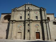 Cathédrale San Pietro de Tempio Pausania.. Tempio Cathedral