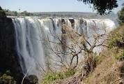 2 Night / 3 Day – Victoria Falls Golf Adventure Victoria Falls, Adventure Tours, Waterfall, Africa, Golf, Night, Day, Outdoor, Outdoors