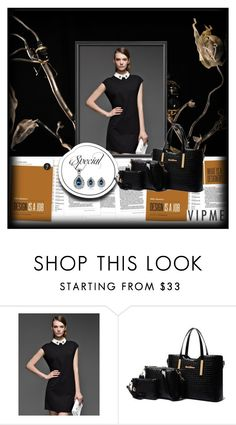 """""""VIPME 21."""" by hany-1 ❤ liked on Polyvore featuring Alexander McQueen and vipme"""