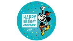 Oh, Boy! We're Celebrating Mickey Mouse's Birthday at Disney Parks November 18 | Disney Parks Blog