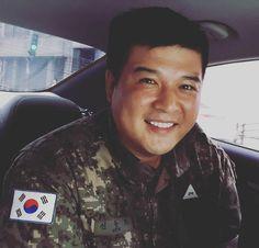 hoyeol.paek IG Update with SHINDONG!!!!