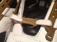 Troop Major Hi vintage sneakers 1