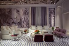 David Bastos Sala de Jantar e Lounge Credito Eduardo Pozella