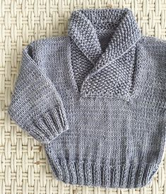 Turtle Neck, Color Celeste, Knitting, Sweaters, Martini, Fashion, Baby Coming Home Outfit, Kids Fashion, Calamari