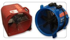 Drying Fans Emergency Response, Water Damage, Restoration, This Is Us, Fans, Collection