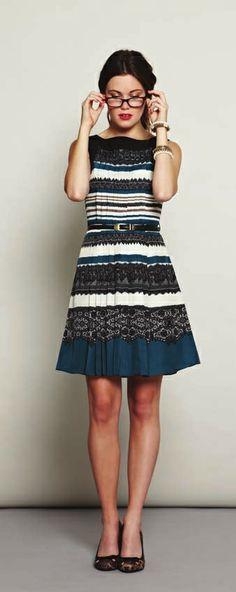 ALLEGRA DRESS - http://www.thewishlist.ro/dresses/allegra-dress