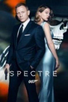 Geçmişin tozlu sayfalarından kopup gelen bir mesaj, ajan Bond'u (Daniel Craig) önce Mexico City'ye, sonra Roma'ya götürür. Roma'da tehlikeli bir suçlunun dul eşi Lucia (Monica Bellucci) ile tanışır ve yine burada Spectre adında çok gizli ve tehlikeli örgütlenmeden haberdar olur.Fakat Londra'da Bond'un ve M önderliğindeki MI6'in faaliyetleri tartışılır hale gelmiştir. Bond bu esnada Spectre'nin sırlarla dolu arka planını gün yüzüne çıkarabilmek için eski düşmanı Mr. White'ın kızı Madeleine