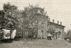 Mansfield, Tioga County, Pennsylvania - Mansfield High School News 1933-34