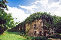 Old World Europe meets Maui's Natural Splendor at Historic Haiku Mill Haiku, Hawaii Destinations, Visit Hawaii, Beautiful Wedding Venues, Dream Wedding, Wedding Scene, Hawaiian Islands, Hawaii Wedding, Wedding Beach