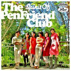 【High-Res】The Pen Friend Club / Tell Me (Do You Really Love Me?;Stereo) http://www.shazam.com/discover/track/227719606