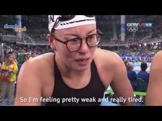 Olympic Swimmer Fu Yuanhui's 'Period' Comment Breaks Taboos In Sports — And In…