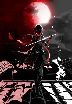 Anime Chibi, Manga Anime, Hd Anime Wallpapers, Cute Anime Boy, Anime Art Girl, Wallpaper Animes, Dark Anime Guys, Anime Kunst, Touken Ranbu