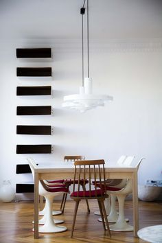 Professional Living/Dining Space Finalist in 2014 Remodelista Considered Design Awards | Remodelista