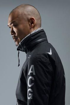 Exclusive: Nike and Errolson Hugh Move ACG From the Mountains to Metropolis  Hard work, good times!!