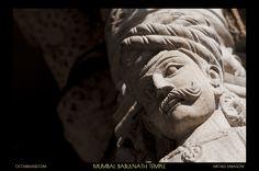 Some details: Babulnath #Temple in #Mumbai