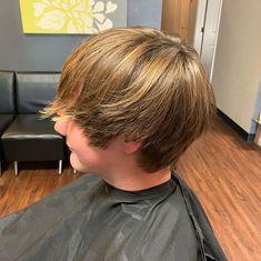 Mens Hair Haircuts Fade Haircuts short medium long buzzed side part lon Mens Medium Length Hairstyles, Mens Perm, Hair Art, Men's Hair, Mens Hair Trends, Bald Fade, Bowl Cut, Comb Over, Fade Haircut