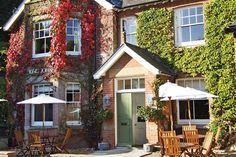 King John Inn | Weekend breaks in Wiltshire