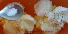 sal y pimienta a gusto Mashed Potatoes, Dips, Grains, Tasty, Breakfast, Ethnic Recipes, Food, Beet Salad, Salad Toppings