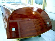 "Making Mr. Riva Proud – ""Perlita Too"" Restoration Update 