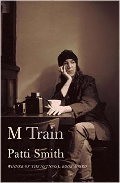 Amazon.com: M Train eBook: Patti Smith: Books