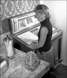 Patty Duke of The Patty Duke Show