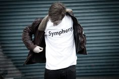 """Though Nabokov's """"Symphony"""" features some catchy songs and is catared to the festival space, the plays are too short to be exciting and don't really warrant the use of music"""