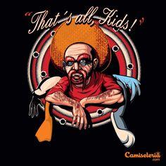 Camiseta 'That's All'. http://cami.st/p/1603