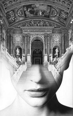 The queen | Antonio Mora