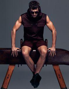 FT HTSI Sportswear Damian Foxe 05 FT HTSI Sportswear