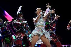 Rock in Rio 2015: Rihanna, Katy Perry, Slipknot, memes, famosos e tudo que rolou no festival!