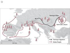 Stelae People Migration