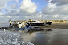47 reddingsacties voor reddingboot Den Helder in 2013