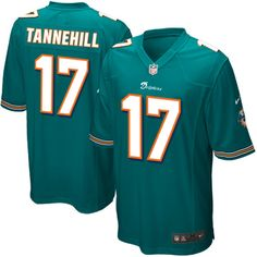 NFL Nike Ryan Tannehill Miami Dolphins 2012 Draft Game Jersey Miami  Dolphins Shirts 44fbdee84