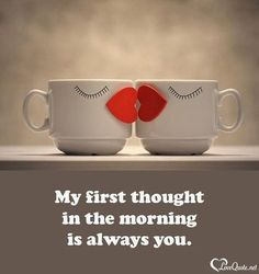 31 Good Morning Quotes for Her & Morning Love Messages – FunZumo Good Morning Quotes For Him, Good Morning Inspirational Quotes, Good Morning Images, Beautiful Morning Quotes, Inspiring Quotes, Good Morning Romantic, Good Morning My Love, Love Quotes With Images, Love Quotes For Her