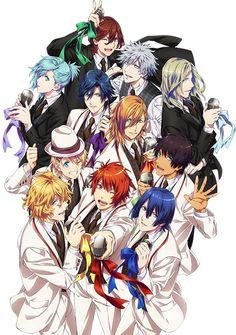 uta no prince-sama maji love revolutions Anime Boys, Manga Anime, Anime Art, Anime Music, Hot Anime, Otaku, Wattpad, Uta No Prince Sama, Bishounen