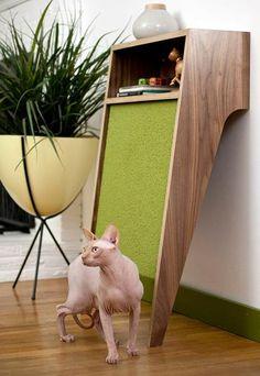 креативная мебель для животных - Поиск в Google